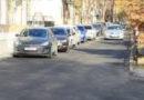 В срыве сроков ремонта дорог Симферополя обвинили горожан