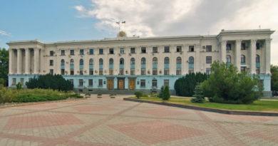 Глава Крыма назначил 6 министров