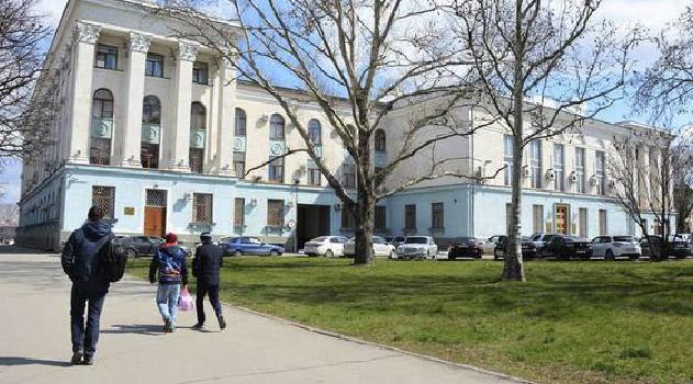 Крым выделил в этом году 15 млн рублей на НКО