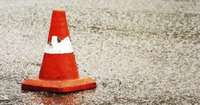Один пешеход погиб и один пострадал в ДТП под Симферополем