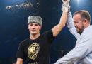 """""""Крымский лев"""" выйдет на ринг с аргентинским боксером в Монреале"""