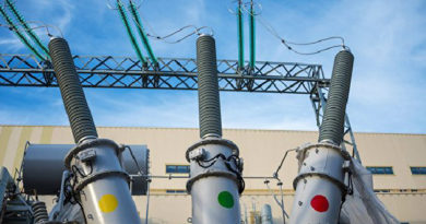 Что построят вместо химзавода на севере Крыма