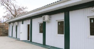 В трех микрорайонах Симферополя планируют открыть амбулатории