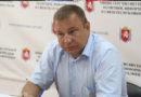 Зырянов официально уволен с поста главы Мининформа Крыма