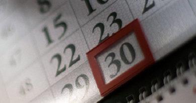 День голосования по поправкам в Конституцию будет выходным