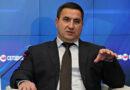 Экс-мэру Ялты Ростенко нашли должность в Совете министров Крыма