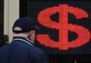 Эксперты предрекают курс доллара в коридоре 76-77 рублей