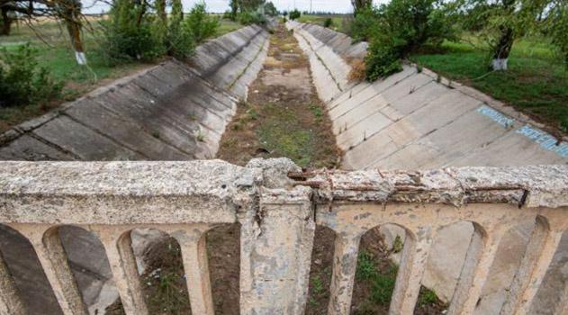v-sovfede-otsenili-vozmozhnost-vozvrashheniya-vody-v-severo-krymskij-kanal