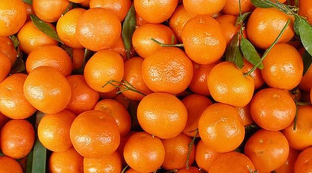 Врачи назвали допустимую дневную «дозу» мандаринов