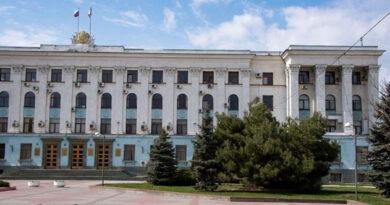 Экс-мэр Керчи получил новую должность в правительстве Крыма