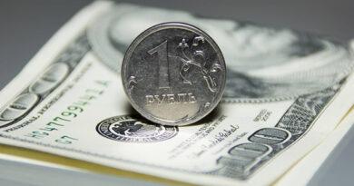 Устойчив к доллару и укрепится к евро: каким будет рубль в конце года